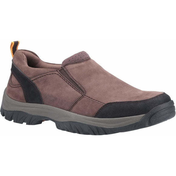 Cotswold Boxwell Slip-On Trail Shoe