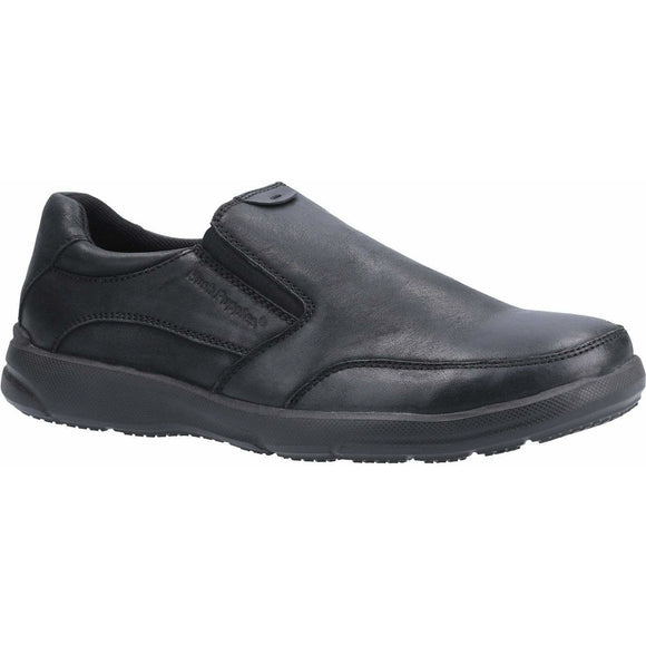 Hush Puppies Aaron Slip On Shoe