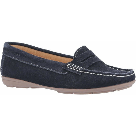 Hush Puppies Margot Slip On Loafer