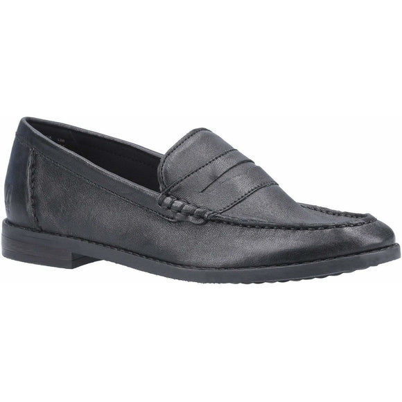 Hush Puppies Wren Slip On Loafer - Clearance