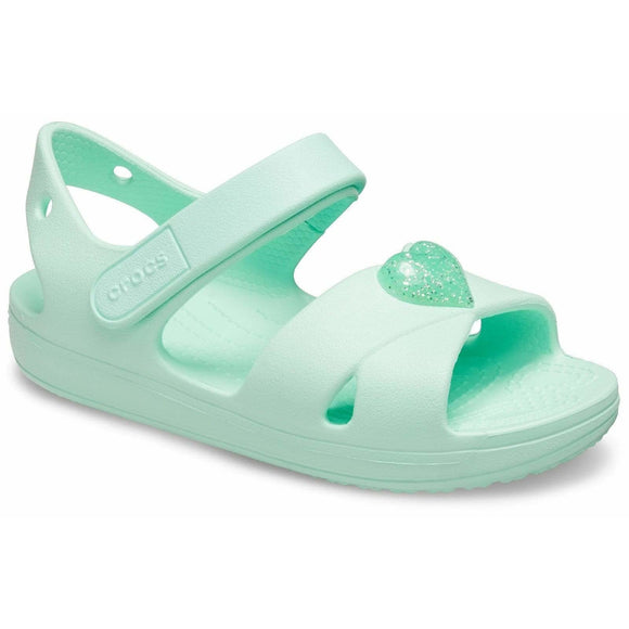 Crocs Cross Strap Sandal