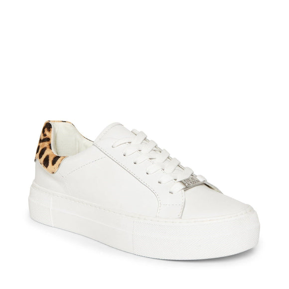 Steve Madden Merger Lace Up Trainer