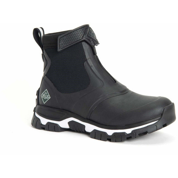 Muck Boots Womens Apex Zip Boot