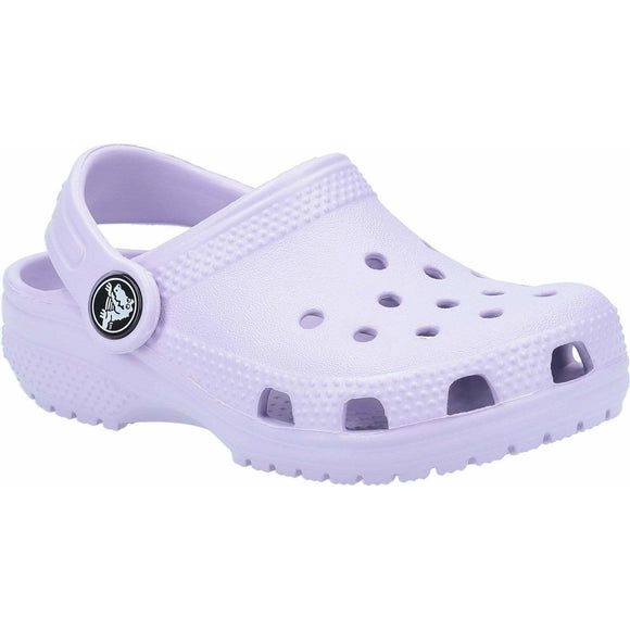 Crocs Kids Classic Slip On Clog