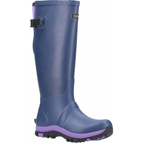 Cotswold Realm Adjustable Wellington Boot