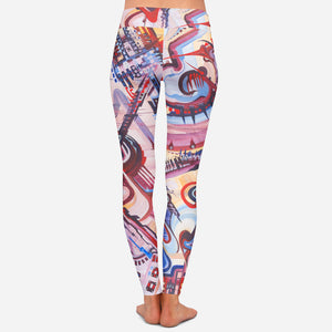 Shakti Leggings