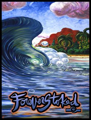 Surfantasy by Charlie Clingman