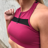 Intensity Bra - Berry