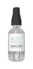 Load image into Gallery viewer, Mint Yuzu Cocktail Spritz