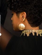 Sol Power Earrings