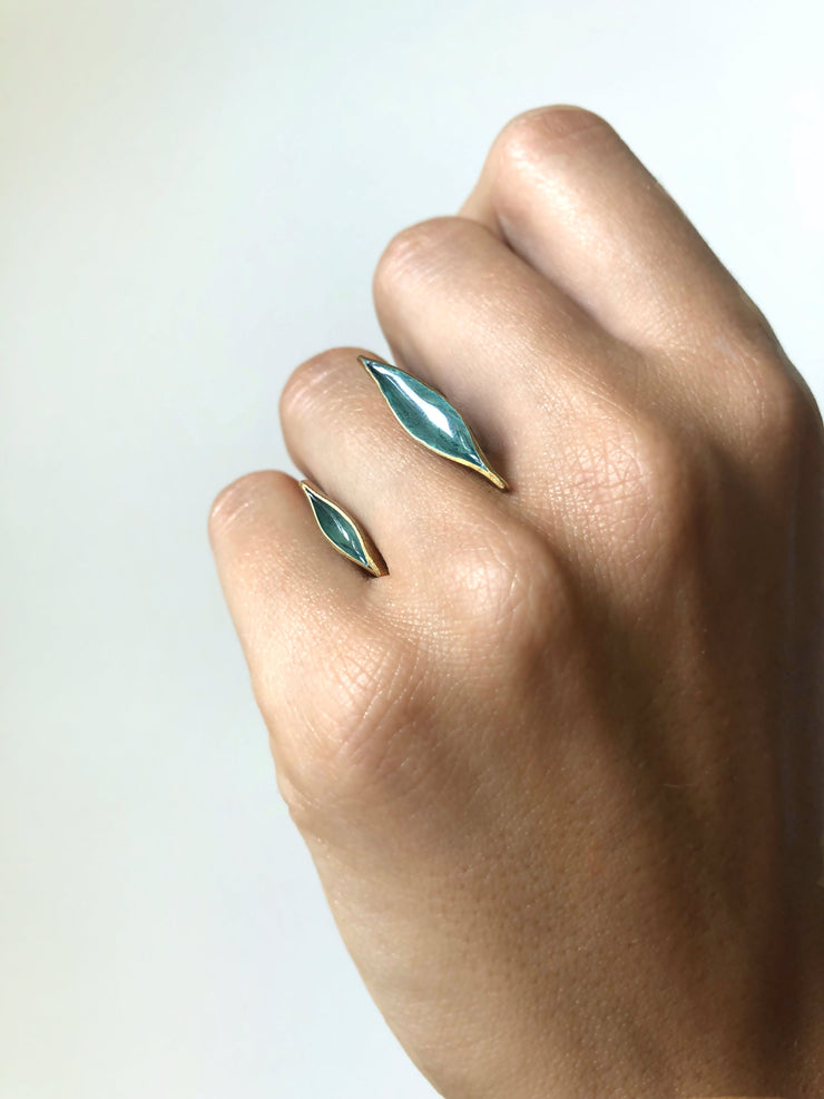 Eucalypt Floating Ring