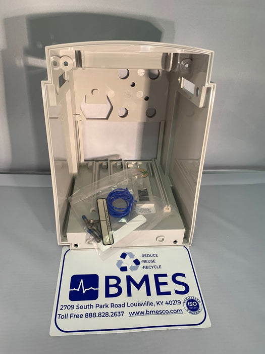 Alaris PC 8015 Infusion Pump Rear Case Assembly