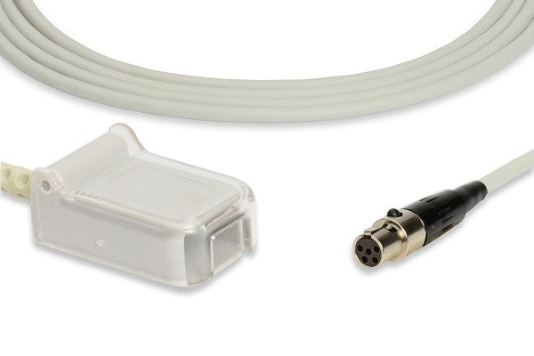 Mennen Compatible SpO2 Adapter Cable