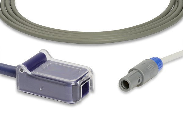 Midmark > Cardell Compatible SpO2 Adapter Cable