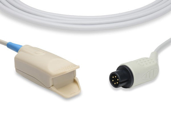 Bionet Compatible Direct-Connect SpO2 Sensor
