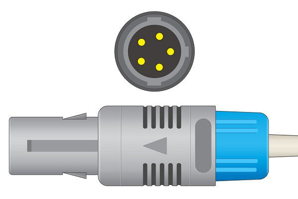 Contec Compatible Direct-Connect SpO2 Sensor