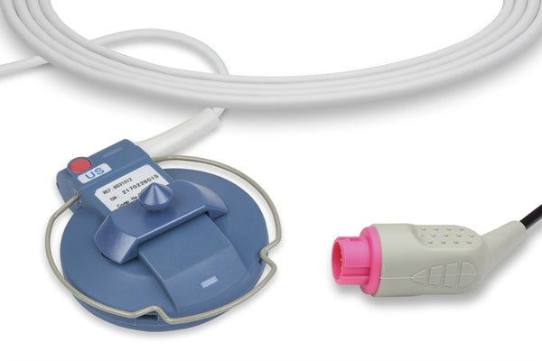 Philips Compatible Ultrasound Transducer