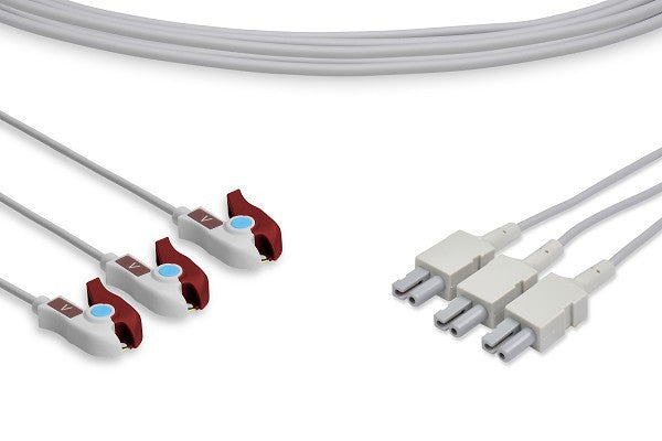 Philips Compatible ECG Leadwire