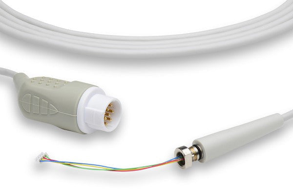 GE Healthcare > Corometrics Toco Transducer Repair Cable