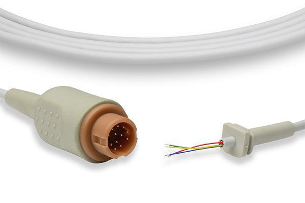 Philips Toco Transducer Repair Cable