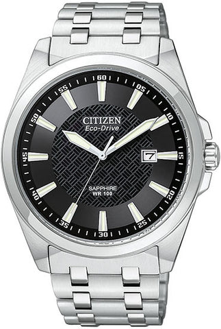 Citizen Men's Steel Watch (505-1206)