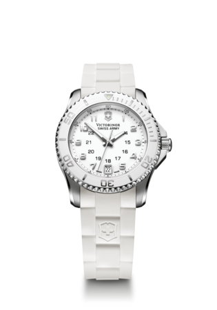 Swiss Army Victorinox Women's MAVERICK Diamond Watch (505-99)