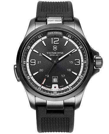 Swiss Army Victorinox Men's NIGHT VISION Watch (505-1122)