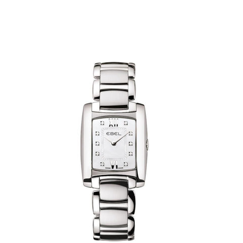 Ebel Women's Mother-of-Pearl Diamond Watch (500-36)