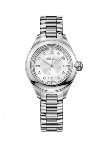 Ebel Women's ONDE Diamond Watch (500-485)