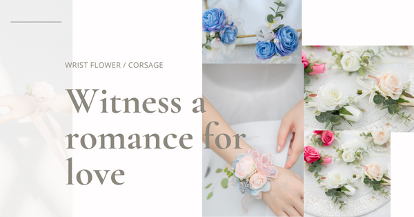 【Wrist flower / Corsage】10+ Handmade wedding Wrist Perfect for Any Wedding In 2021