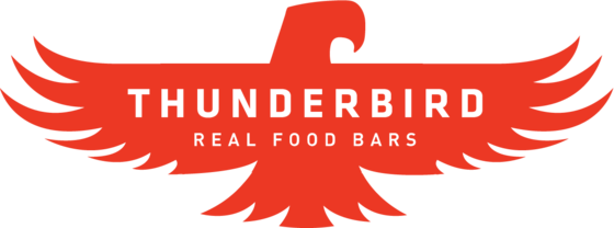 Thunderbird Real Food Bar