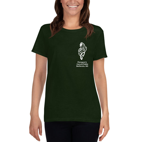 Women's Dragon Tee