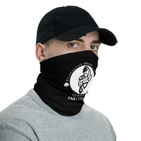 Far Cough Neck Gaiter