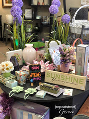 Repeat Street Consignment Gurnee, IL Used home decor used home accents