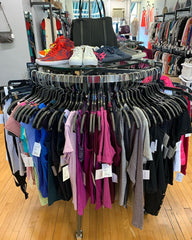 Women's Athletic Wear , Clothing & Accessories are available at Repeat Street Consignment in Libertyville, IL