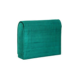 Regale Green Embellished Purse