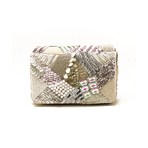 Embellished Evening Bag