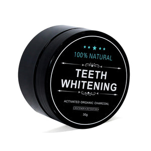 CocoClean Tooth Polish