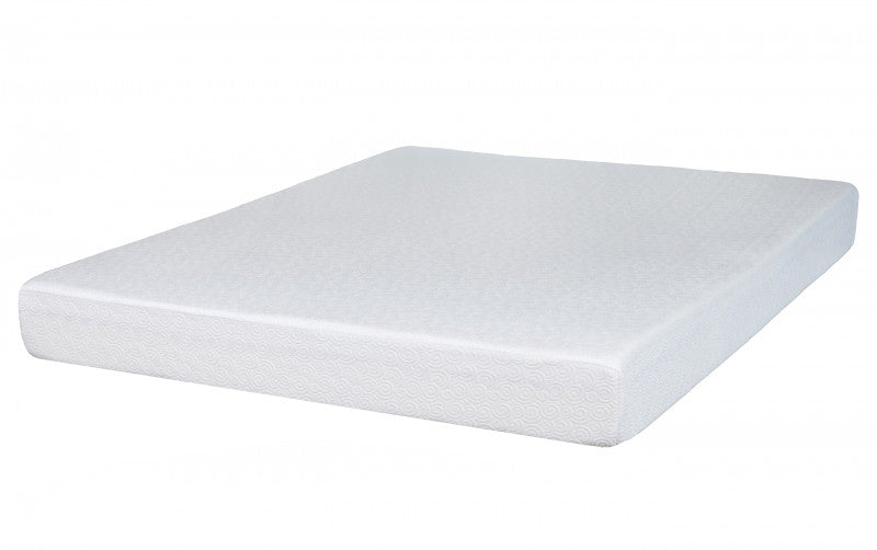 "8"" Memory Foam RV Mattress"