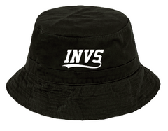INVS Logo Bucket Hat
