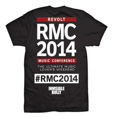 RMC2014 Tee ***SOLD OUT***