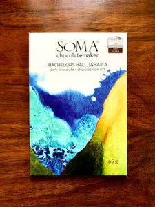 Soma Chocolate - Bachelors Hall, Jamaica