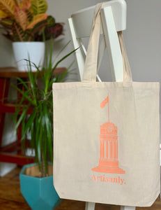 Artisanly Tote