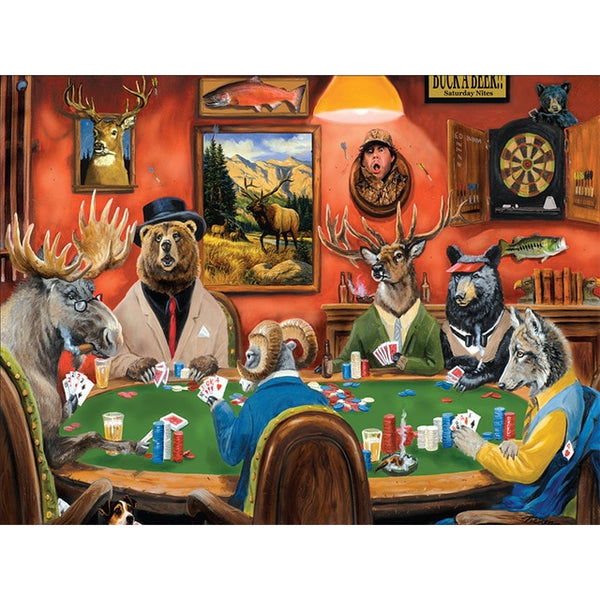 World Poker Stars