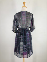 Load image into Gallery viewer, Japanese Vintage dress