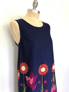 Princess Highway Flower  Power Shift Dress