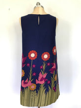 Load image into Gallery viewer, Princess Highway Flower  Power Shift Dress