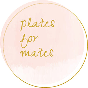 plates for mates