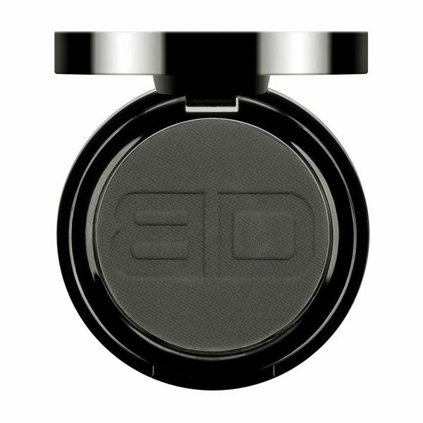 "Puderpigment ""Asphalt"" in eleganter Dose ID140005 - Make up Rocker - Online Shop"