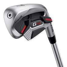 Load image into Gallery viewer, Ping G410 (5-SW 7 irons) Steel Irons